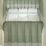 Country Kitchen Curtains Valances