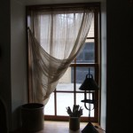 Country Primitive Curtains Valances