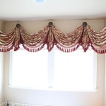 Curtain Swags and Valances