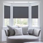 Custom Cordless Window Blinds