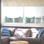 Custom Look Window Valances