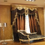 Custom Made Valances for Windows