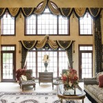 Custom Made Window Valances
