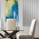 Custom Magnetic Window Blinds