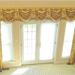 Custom Window Valance Designs