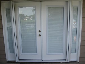 Exterior French Doors With Blinds Wholesale French Doors