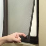 Door Window Blinds Magnetic