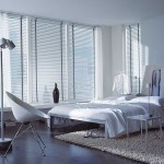 Horizontal Blinds for Large Windows