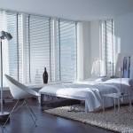 Horizontal Blinds for Large Windows