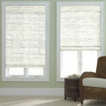 Jcpenney Bamboo Roman Shades