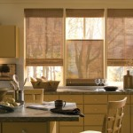 Kitchen Window Blinds Ideas