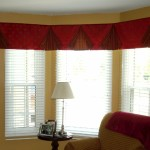 Living Room Valance Ideas