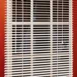 Magnetic Mini Blinds for Windows