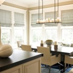 Modern Kitchen Window Blinds