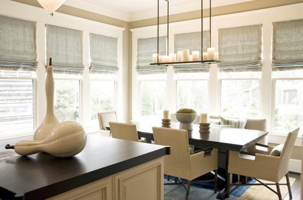 Modern Kitchen Blinds kitchen shades ideas. zamp.co