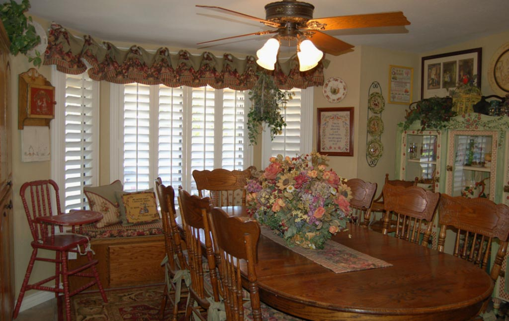 Country Style Kitchen Window Treatments Http - French country valances