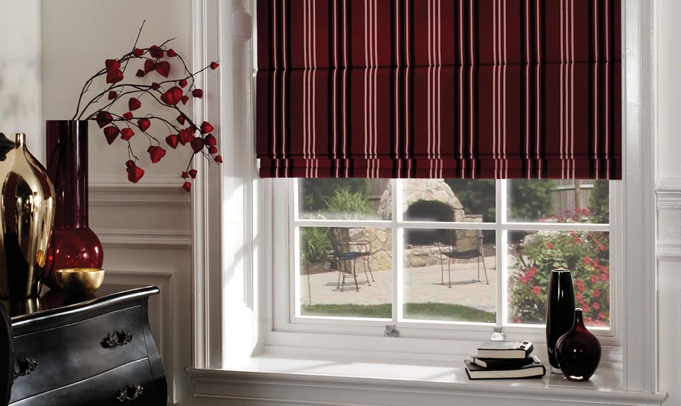 Roller Blinds for Kitchen Windows