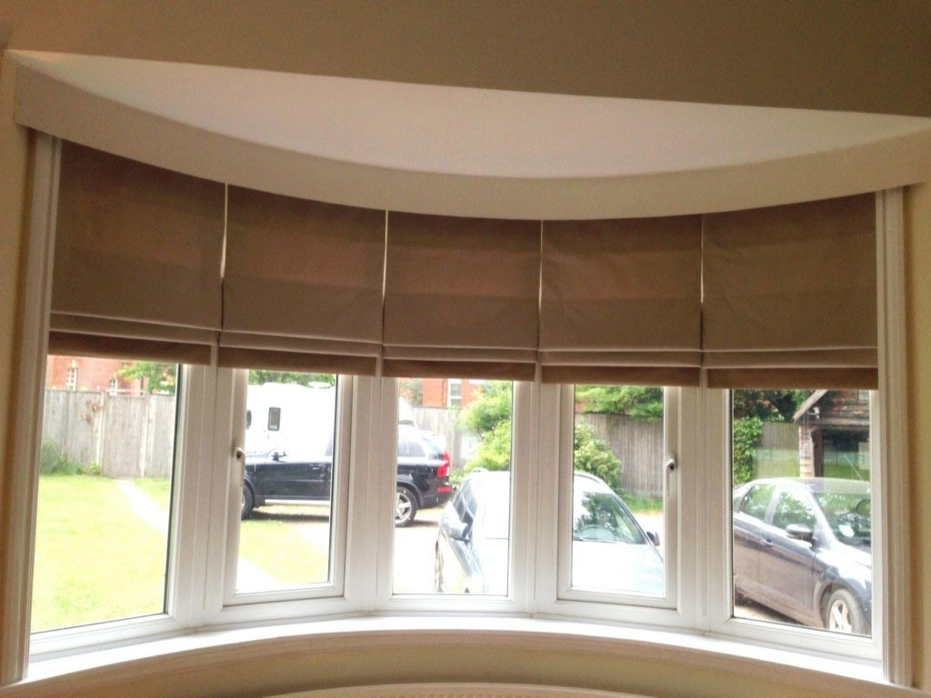 roman blinds large windows window treatments design ideas ForRoman Blinds For Large Windows