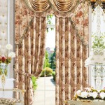 Semi Custom Valances for Windows