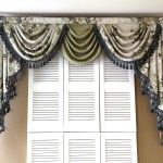 Swags and Valances Curtains
