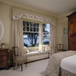 Valance for Bedroom Windows