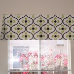 Valance Ideas for Bedroom Windows