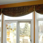 Valances for Living Room Ideas