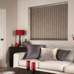 Vertical Blinds for Kitchen Windows