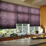 Vertical Blinds Kitchen Windows