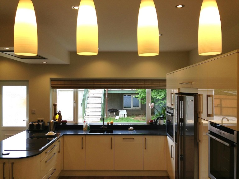 Washable Blinds for Kitchen Windows