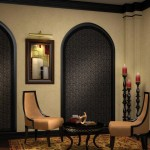 Window Blinds for Arched Windows