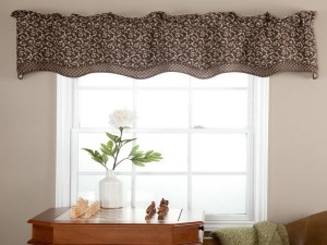 Window Valance Ideas for Bedrooms