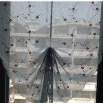 Adjustable Balloon Shade Curtain
