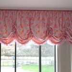 Balloon Curtains and Shades