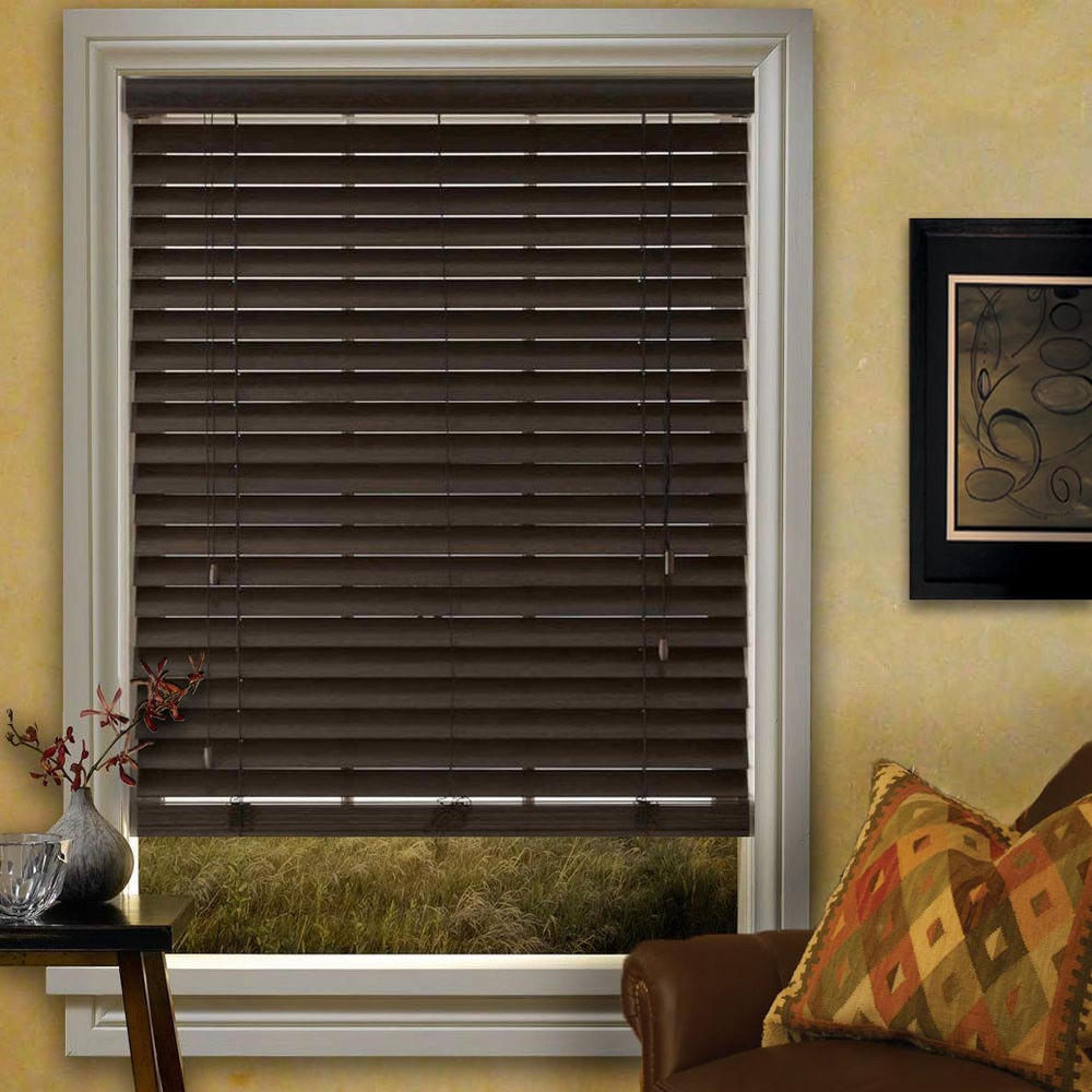 Black Paper Window Shades