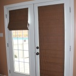 Blackout Shades for French Doors