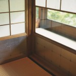 Japanese Paper Window Shades