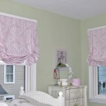 Make Balloon Shade Curtains