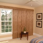 Panel Shades for Patio Door