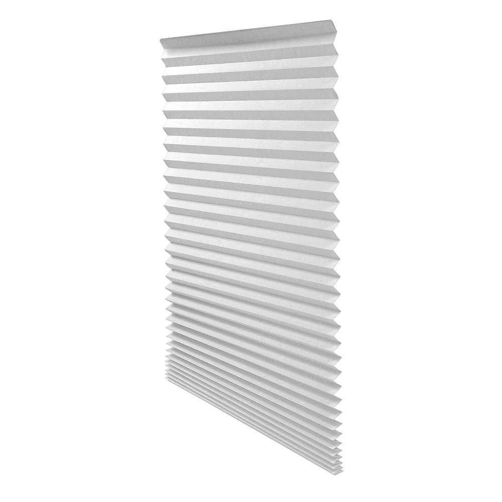Paper Accordion Pleated Window Shades Window Treatments