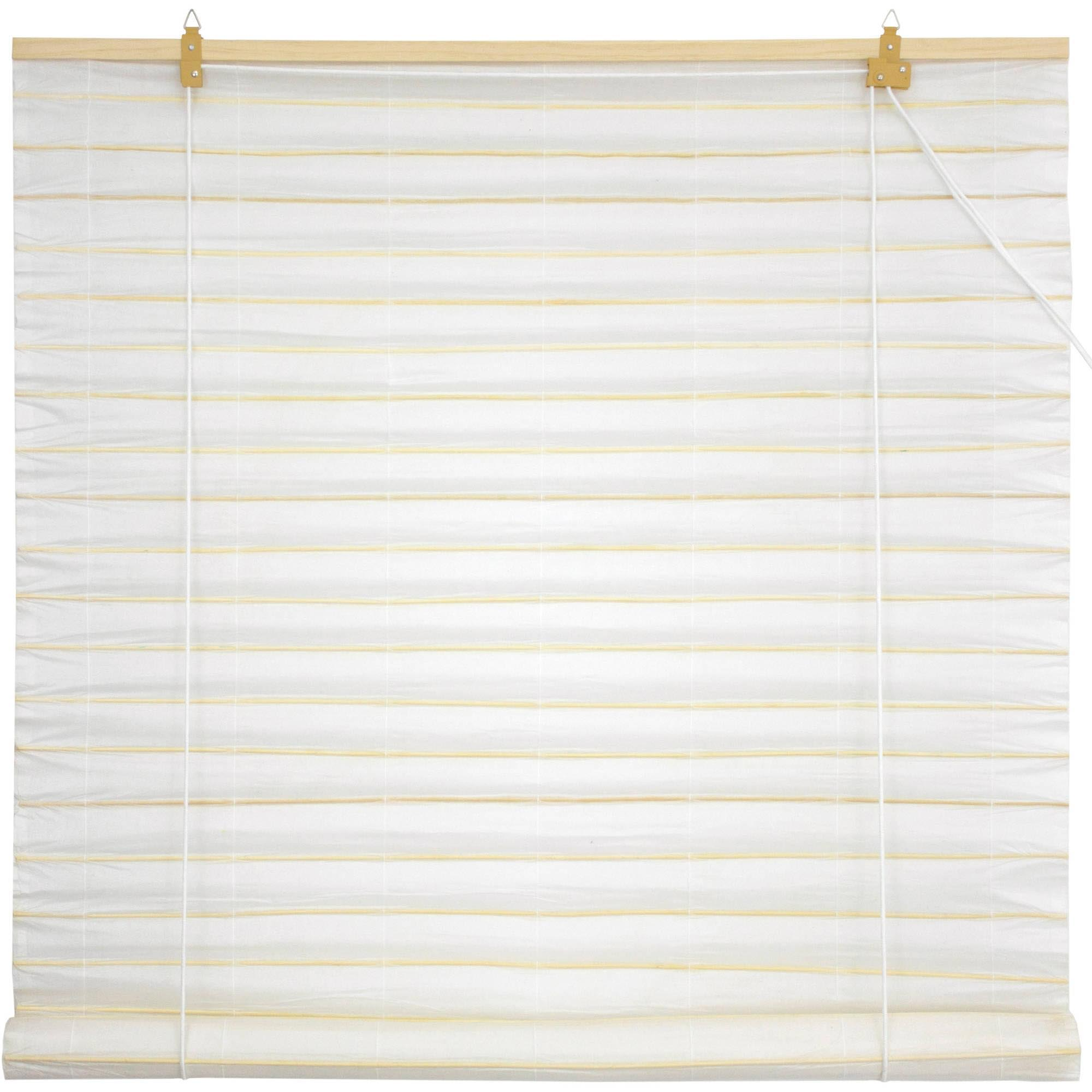 Paper Pleated Window Shades