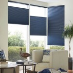 Patio Door Cellular Shades