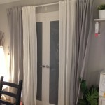 Patio Door Shades Ideas