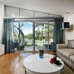 Patio Door Sun Shades
