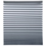 Pleated Paper Window Shades