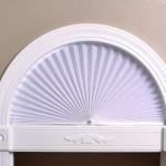 Redi Arch Paper Window Shade