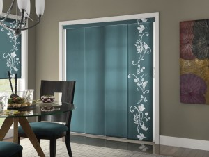 Roller Shades Patio Doors