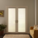 Rolling Shades for Sliding Glass Doors