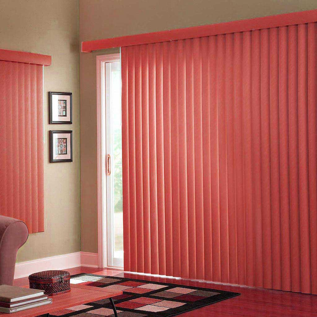 Shades for Sliding Doors