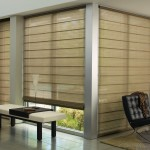 Shades for Sliding Glass Doors